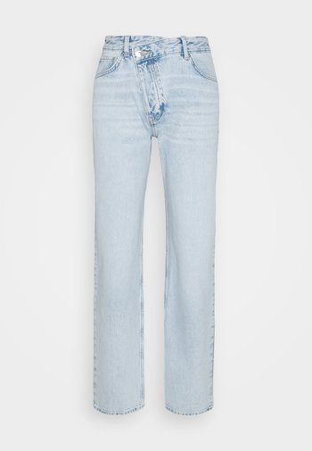 90S WRAP - Relaxed fit jeans - light blue