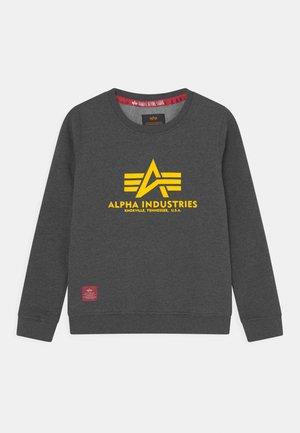BASIC KIDS TEENS - Sweatshirt - charcoal heather