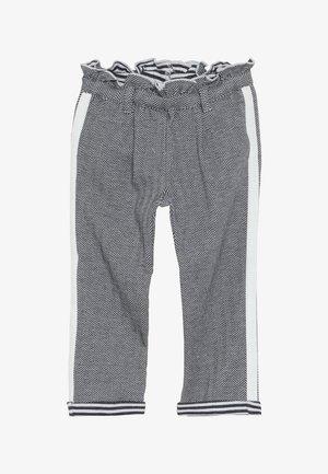 PANTS - Trousers - blu fantasia