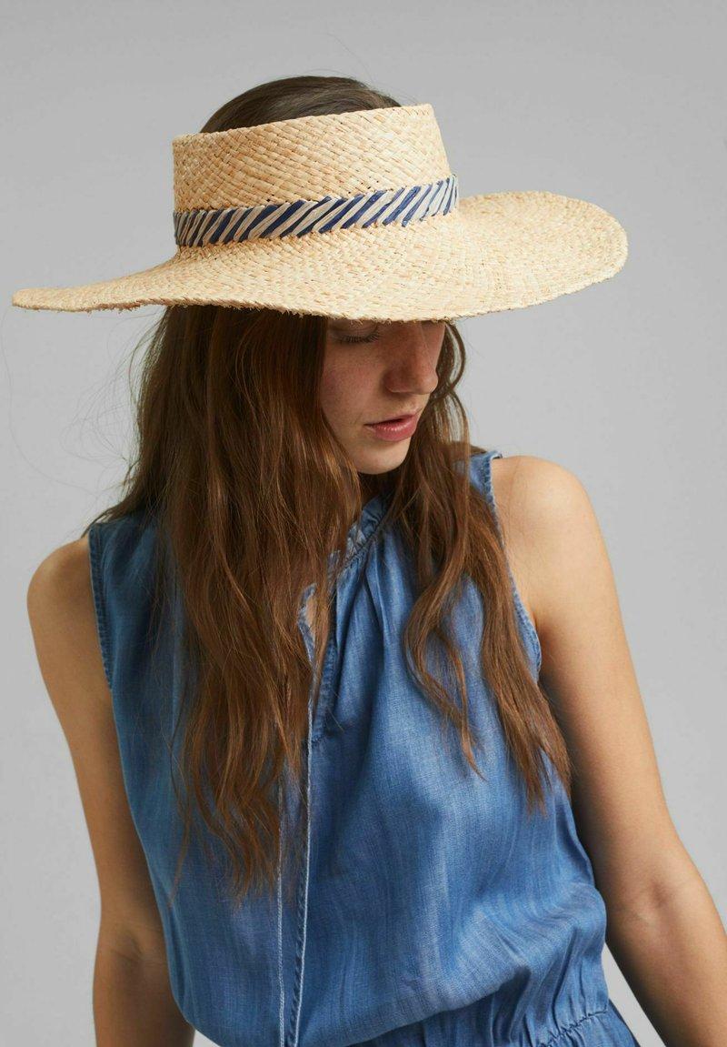 edc by Esprit - Hat - cream beige
