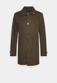 Nerve - NECASTOR JACKET - Short coat - brown - 0