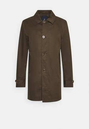 NECASTOR JACKET - Cappotto corto - brown