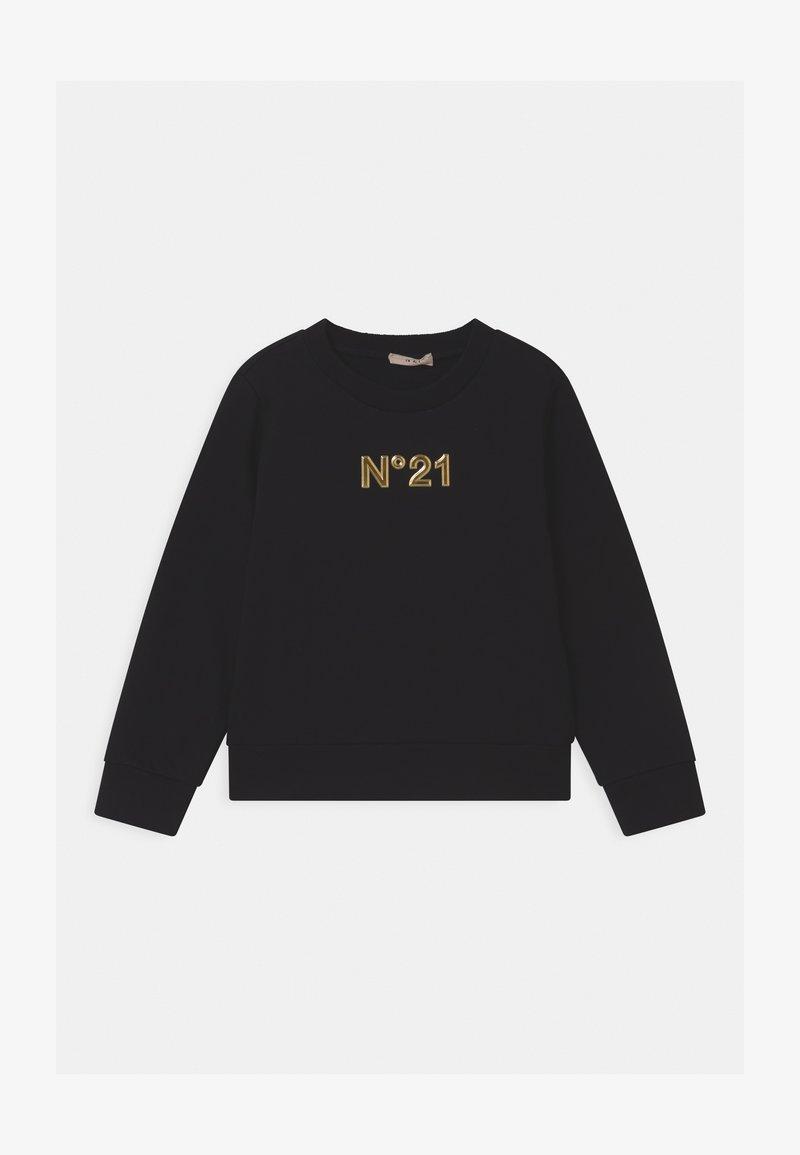 N°21 - Sweatshirt - black