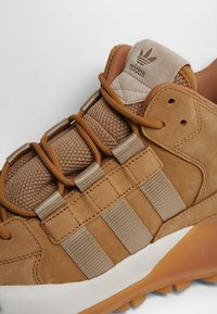 adidas Originals - F/1.3 LE - Baskets basses - mesa/rawgold/cloud white - 5