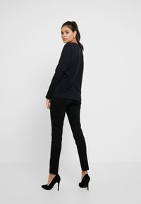Liu Jo Jeans - Långärmad tröja - nero - 2