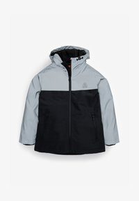 Next - REFLECTIVE ANORAK  - Winter jacket - black - 0