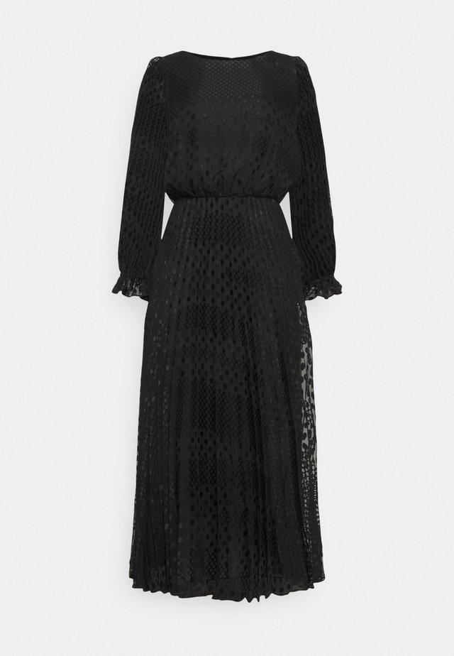 DRESS - Cocktailkleid/festliches Kleid - nero