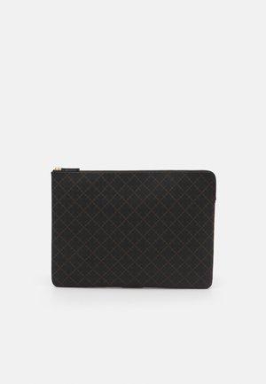 IVY LAPTOP - Laptop bag - dark chocolate