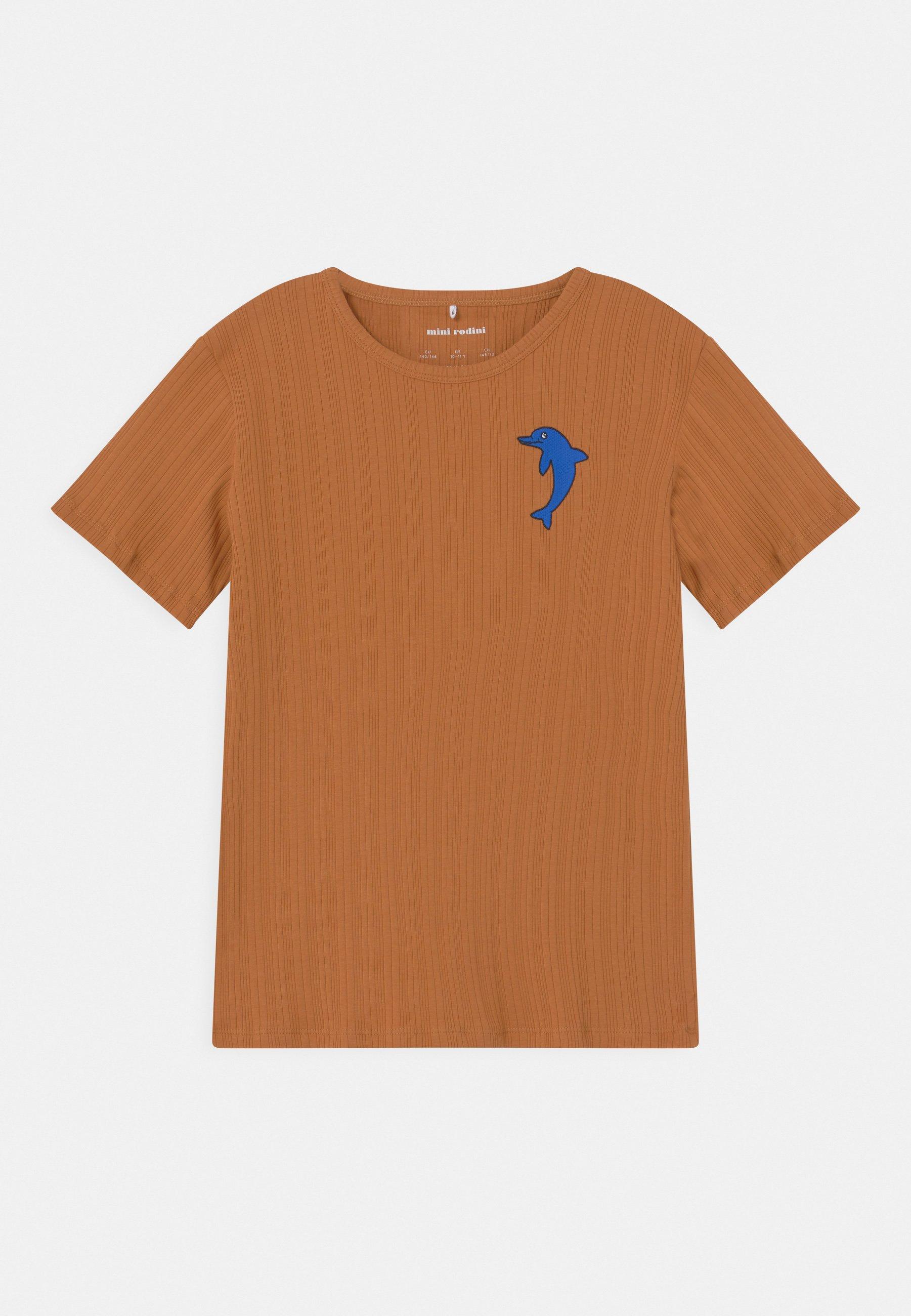 Kids DOLPHIN TEE UNISEX - Print T-shirt