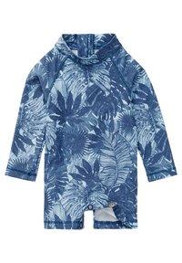 Noppies - BADEHOSE TODI - Swimsuit - powder blue - 2