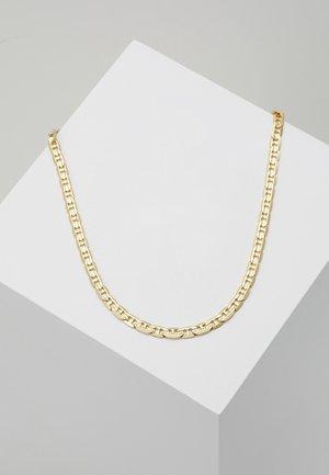 CARO NECKLACE - Collier - gold-coloured