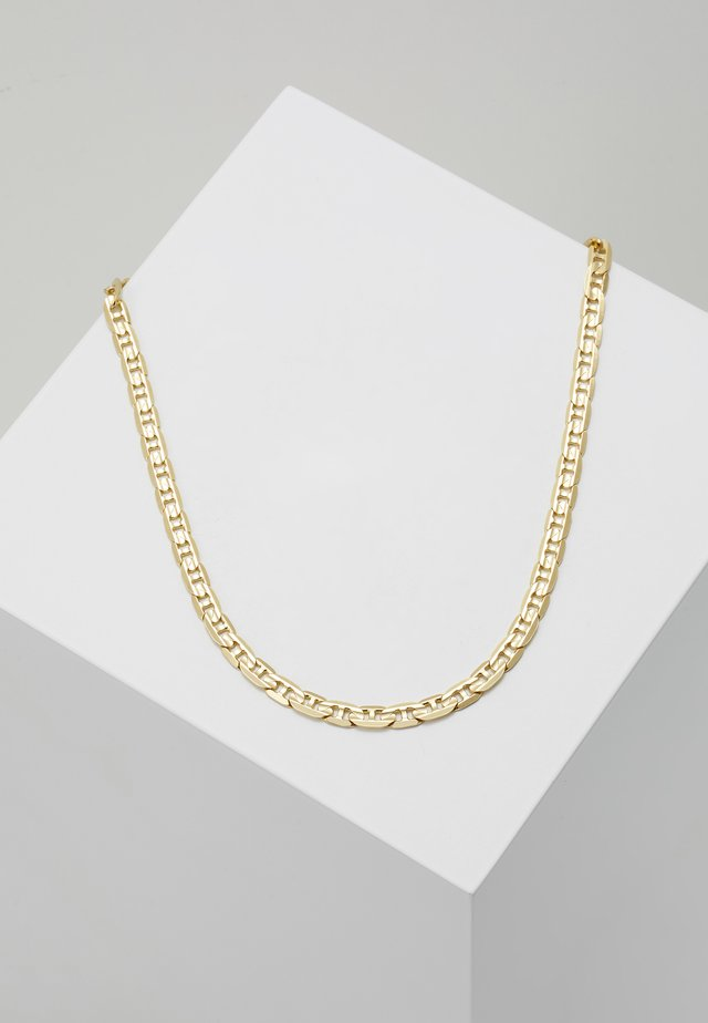 CARO NECKLACE - Necklace - gold-coloured