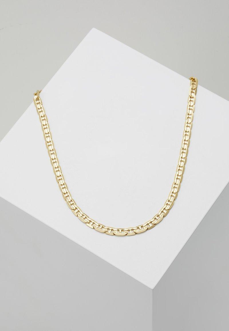Maria Black - CARO NECKLACE - Halskette - gold-coloured