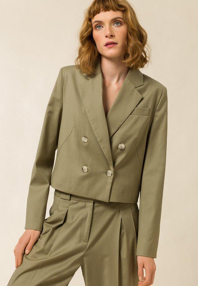BELLA DONNA - Blazer - sage green