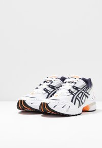 ASICS SportStyle - GEL-1090 - Sneakers - white/midnight - 6