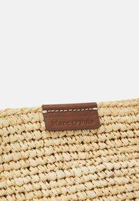 Marc O'Polo - LILLE - Across body bag - maroon brown - 3