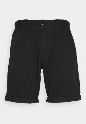 SCANTON - Shorts - black
