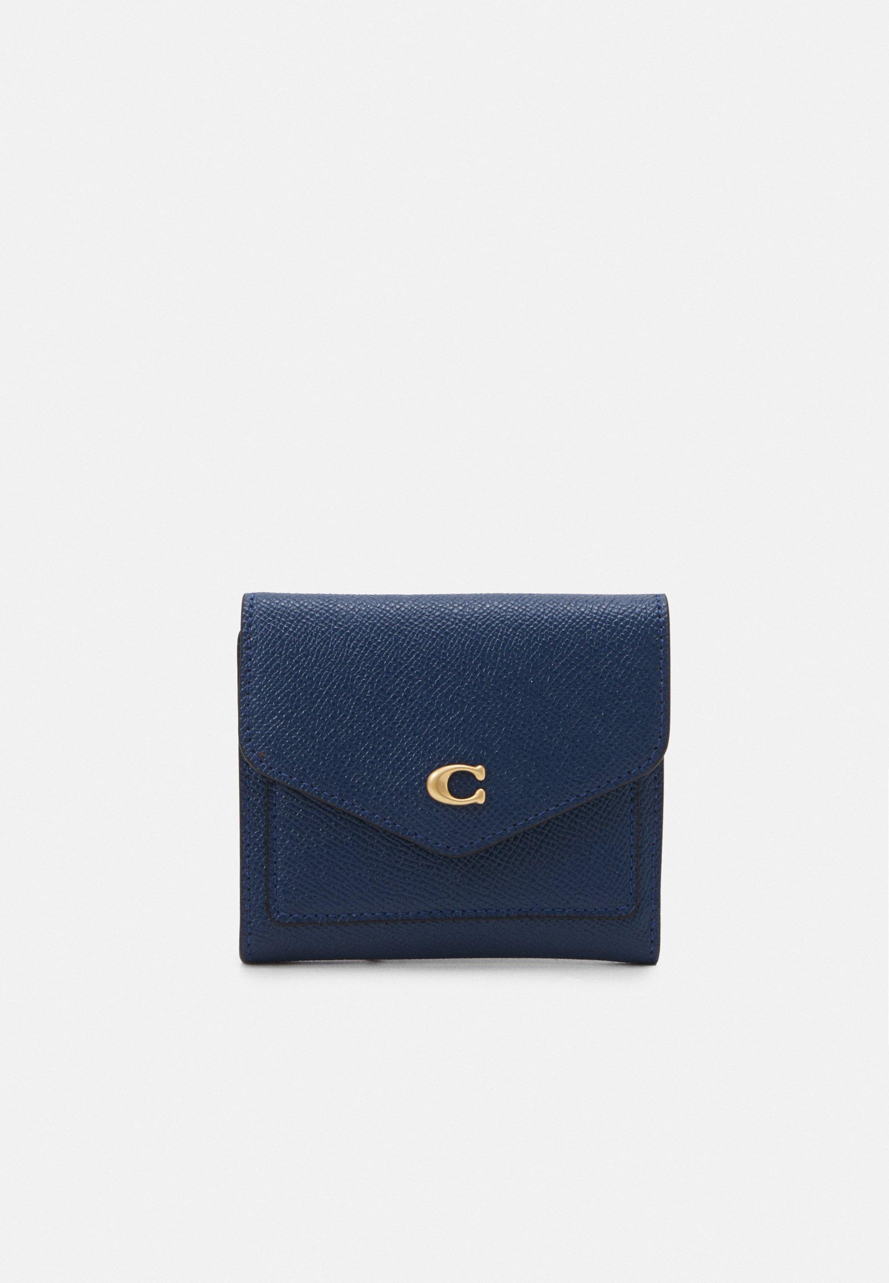 Women CROSSGRAIN SMALL WALLET - Wallet