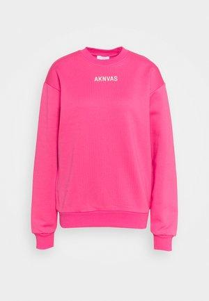 JACK - Sweatshirt - pink