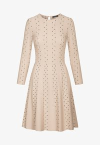 ORSAY - Jumper dress - desert beige - 3