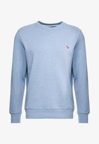 PS Paul Smith - CREW NECK  - Sweatshirt - light blue - 4
