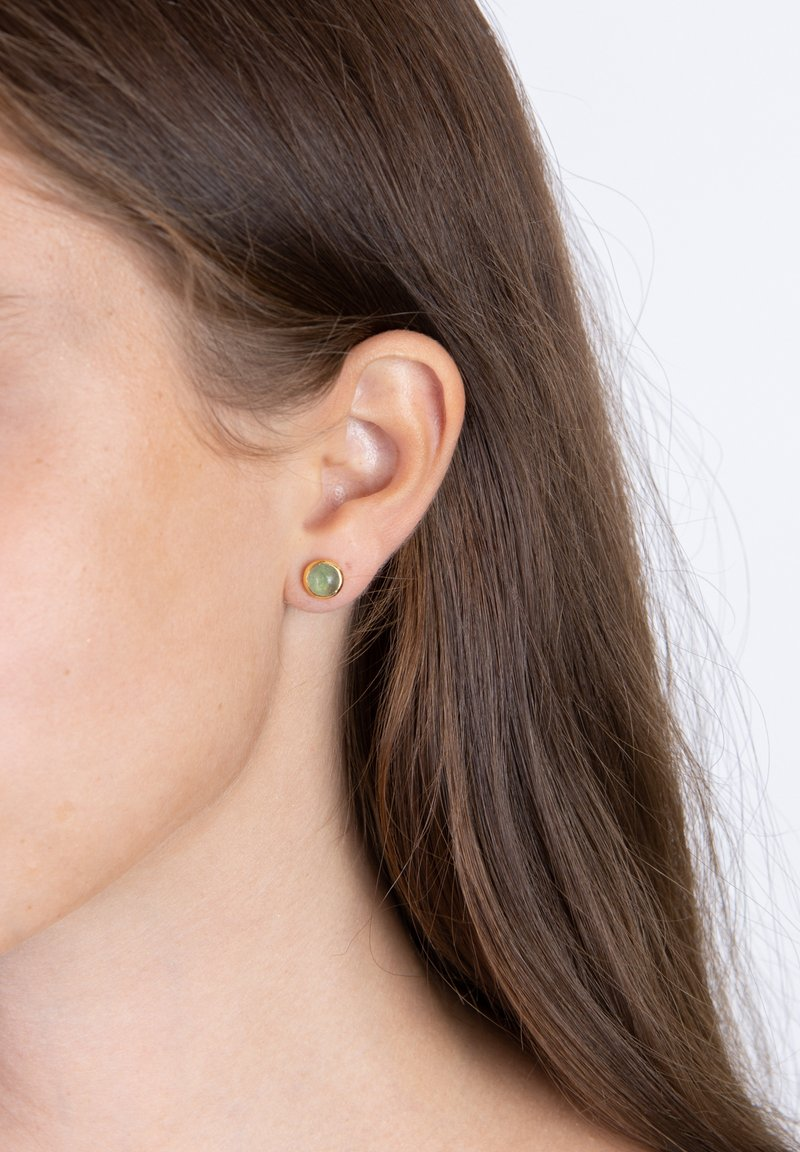 Nordahl Jewellery - Earrings - gold