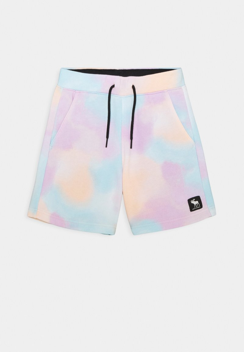 Abercrombie & Fitch - ABOVE THE KNEE  - Shorts - multi-coloured