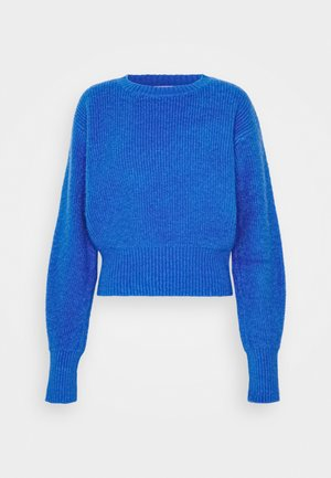 YOUNG LADIES - Maglione - electric blue