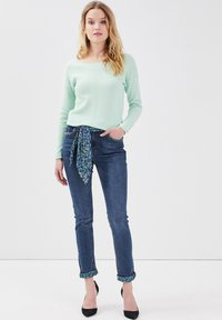 Cache Cache - Slim fit jeans - denim stone - 1