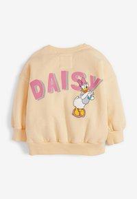 Next - Sweatshirt - yellow - 6