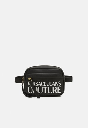 BELT BAG - Sac banane - nero