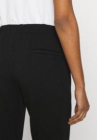 True Religion - PANT CLASSIC - Kalhoty - black - 4