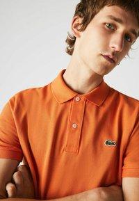 Lacoste - Polo shirt - orange - 1