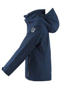 Reima - Hardshell jacket - navy - 2