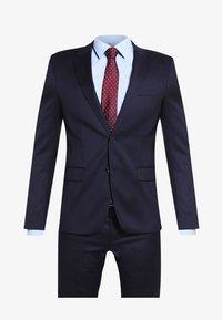 HUGO - AERON/HAMEN - Oblek - dark blue - 10