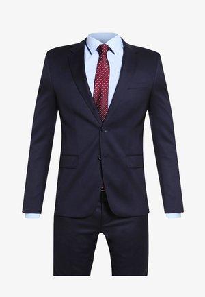 AERON/HAMEN - Suit - dark blue
