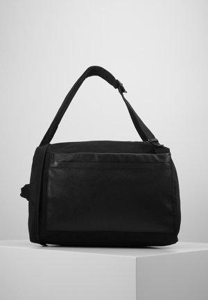UNISEX - Sportovní taška - black