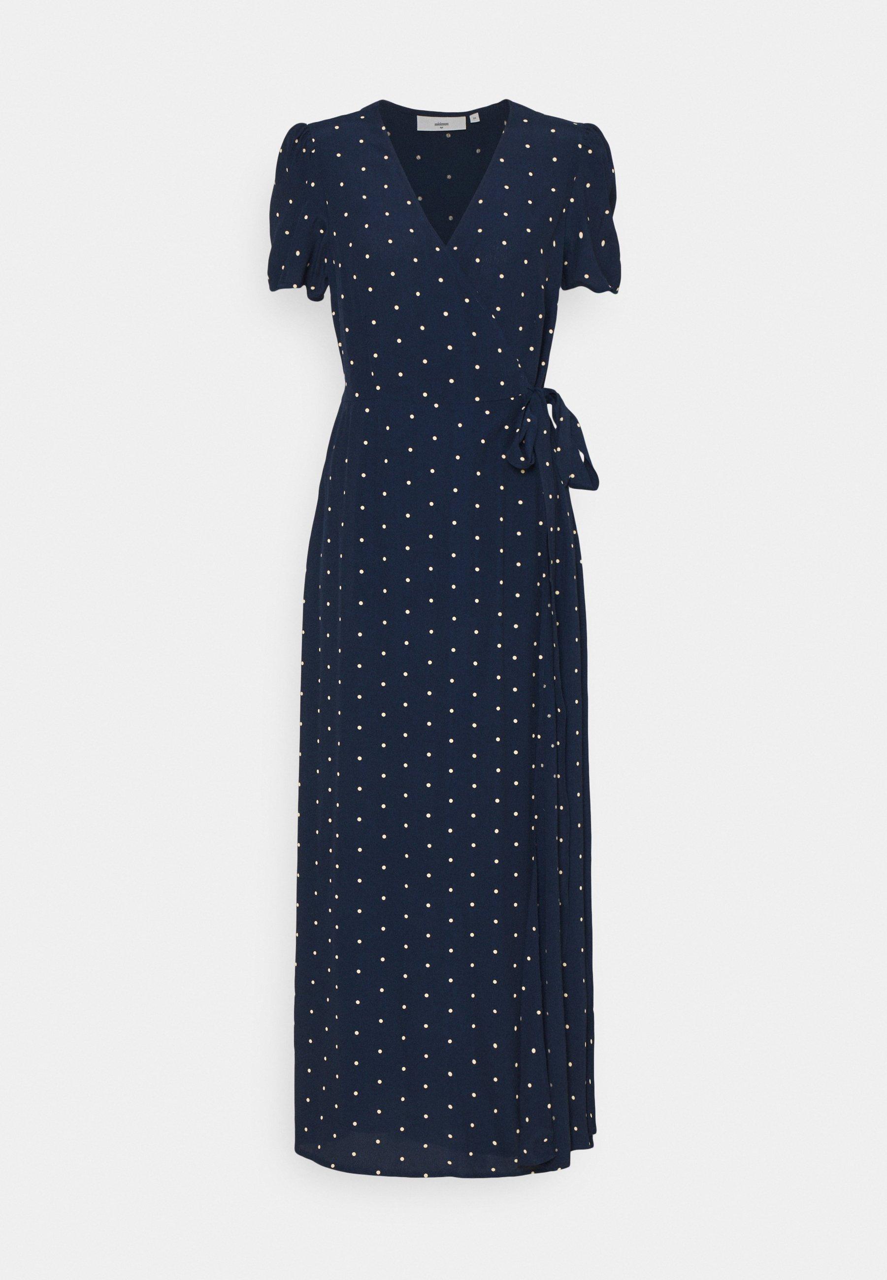 Women ELASTICA - Maxi dress