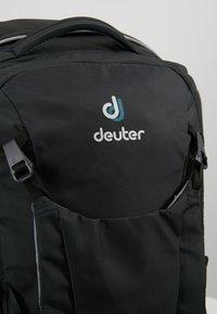 Deuter - STRIKE - Rugzak - black - 2