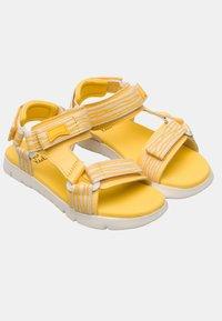 Camper - ORUGA - Sandals - gelb - 1