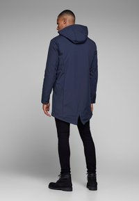 Jack & Jones PREMIUM - JPRCLIMB  - Winter coat - dark blue - 2