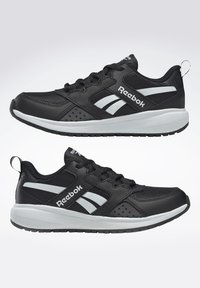 Reebok - REEBOK ROAD SUPREME 2 SHOES - Chaussures de running neutres - black - 5