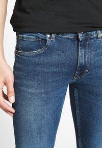 Tiger of Sweden Jeans - Slim fit jeans - royal blue - 3