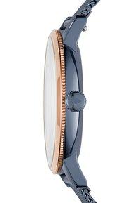 Fossil - NEELY - Horloge - blue - 4