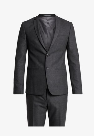 MYRDAL SUIT - Suit - charcoal