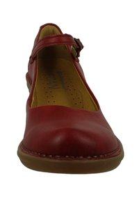 El Naturalista - Classic heels - rioja - 5