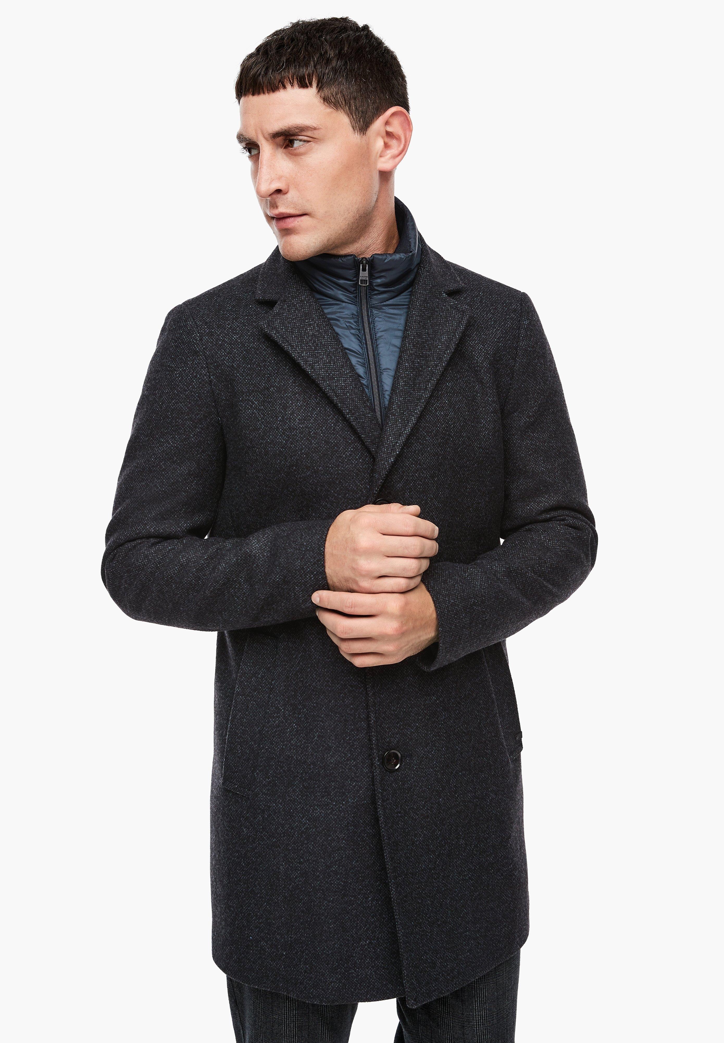Homme STEPP-INSERT - Veste d'hiver