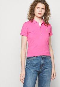 Polo Ralph Lauren - Polotričko - maui pink - 3