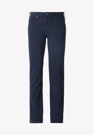 GREENSBORO - Trousers - navy
