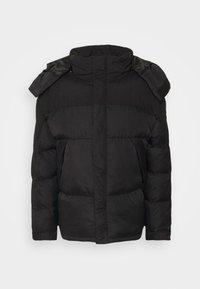 Brave Soul - SPEED - Winter jacket - black - 5